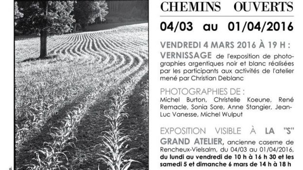 Chemins ouverts