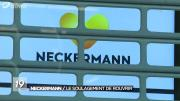 Neckermann : Le soulagement de rouvrir