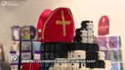 Jouets : les parents guident le Grand Saint-Nicolas