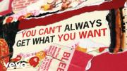 The Rolling Stones - You Can't Always Get What You Want (Official Lyric Video)
