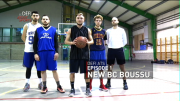 Défi Atout Sports - Episode 1 : New BC Boussu (P1)